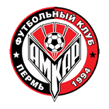 Badge/Flag Amkar Perm