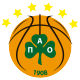 Badge/Flag Panathinaikos