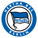 Badge/Flag Hertha