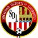Escudo/Bandera SD Logroñés