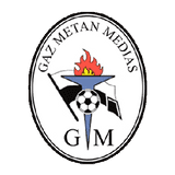 Badge/Flag Gaz Metan M.