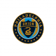 Badge/Flag Philadelphia Union