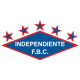Badge/Flag Independiente CG
