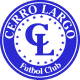 Badge/Flag Cerro Largo