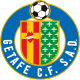 Badge/Flag Getafe B