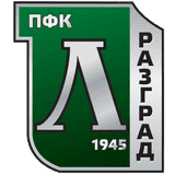 Badge/Flag Ludogorets