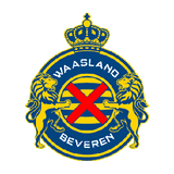 Badge/Flag Waasland-Beveren