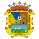 Badge/Flag Fuenlabrada