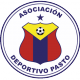 Badge/Flag Pasto