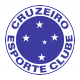 Badge/Flag Cruzeiro