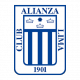Badge/Flag Alianza Lima