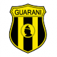 Badge/Flag Guaraní