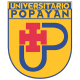Badge/Flag U. Popayán