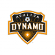 Badge/Flag Houston Dynamo