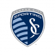 Escudo/Bandera Sporting Kansas City