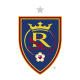 Badge/Flag Real Salt Lake