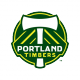 Badge/Flag Portland Timbers