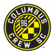 Badge/Flag Columbus Crew