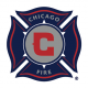 Escudo Chicago Fire