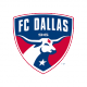 Badge/Flag FC Dallas