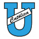 Badge/Flag Deportivo Universidad Catolica