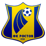 Badge/Flag Rostov