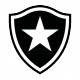 Badge/Flag Botafogo