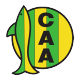 Badge/Flag Aldosivi