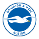 Badge/Flag Brighton