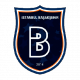 Badge/Flag Basaksehir