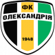 Badge/Flag Oleksandria