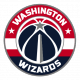 Escudo/Bandera Washington Wizards