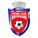 Badge/Flag FC Botosani