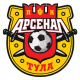 Badge/Flag FC Arsenal Tula