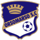 Badge/Flag Orsomarso