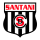 Badge/Flag Deportivo Santaní