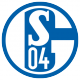 Badge/Flag Schalke 04