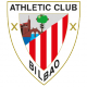 Escudo/Bandera Athletic Club Femenino