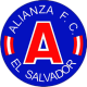 Badge/Flag Alianza San Salvador