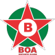 Badge/Flag Boa Esporte