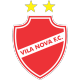 Badge/Flag Vila Nova – GO
