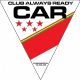 Escudo/Bandera Always Ready
