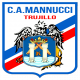Badge/Flag Mannucci