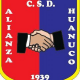 Badge/Flag Alianza Universidad