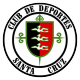 Badge/Flag Deportes Santa Cruz