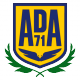 Badge/Flag Alcorcón