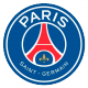 Badge/Flag PSG