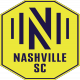 Badge/Flag Nashville SC