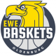 Escudo/Bandera Ewe Baskets Oldenburg