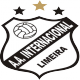 Badge/Flag Internacional (Limeira)